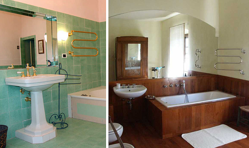 Bagno Casa Di Campagna : Bagno suite la casa in campagna bed and breakfast